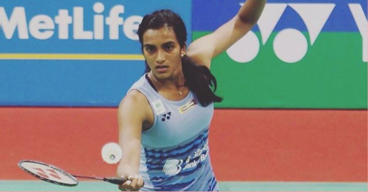 What A Win: PV Sindhu Is One Of The Highest Paid Female Athletes In The World!