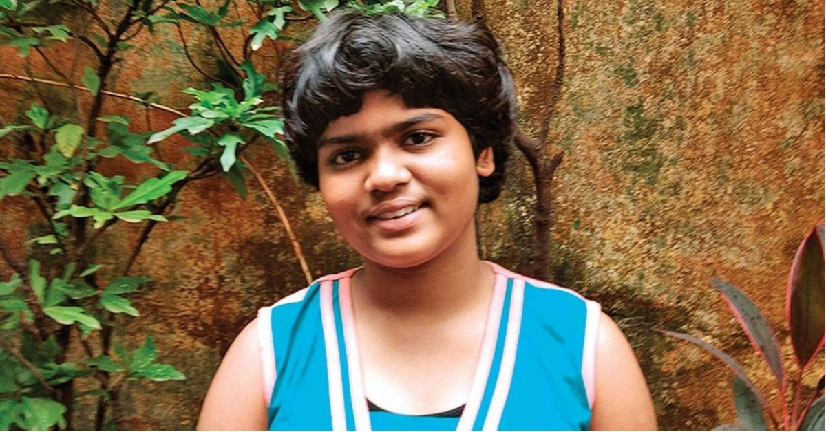 #SoProud: 10 YO Girl Saves 16 Lives In Mumbai Fire By Using Her Presence Of Mind