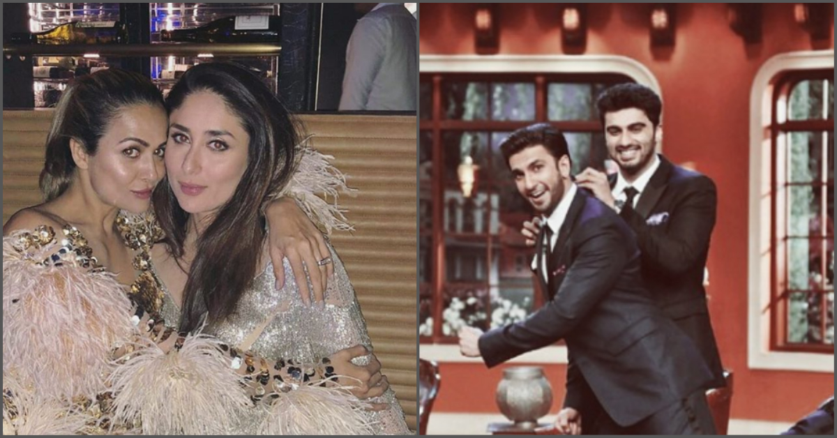 Bros Forever: 10 Reasons Why My Bestie Deserves A Rakhi From Me Every Year