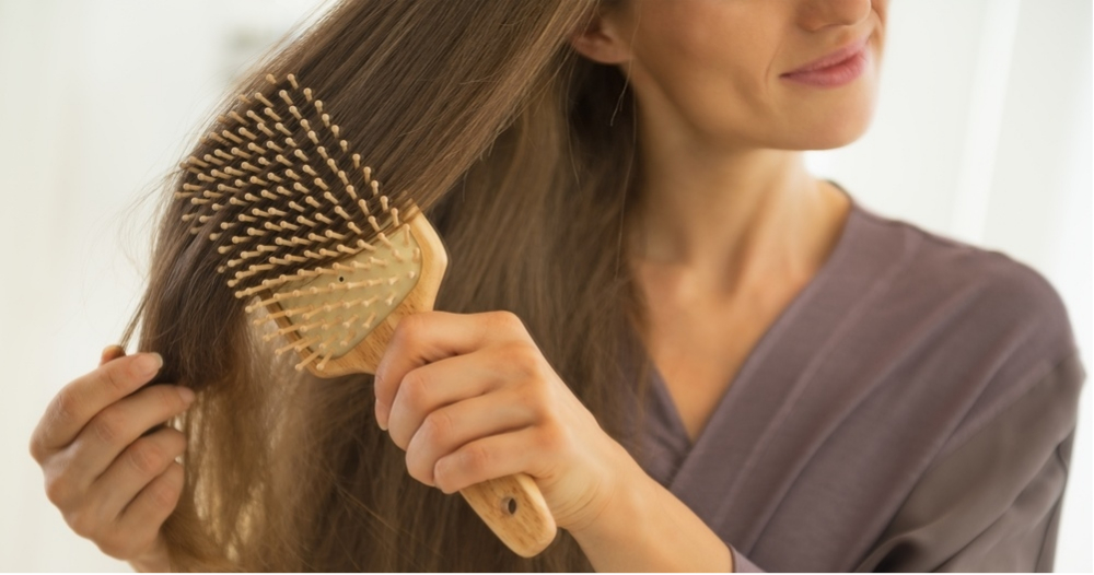 The Real Reason Why You Face Excessive Hairfall In Monsoons