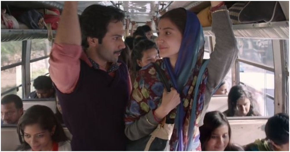 Sui Dhaaga Song: Varun & Anushka's Sweet Love Story In 'Chaav Laaga' Is *Totally* Made In India!