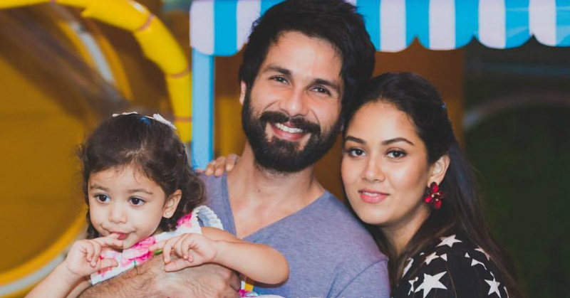 Misha Kapoor's 2nd Birthday Party Had A 'Twotti Fruity' Theme & The CUTEST Floral Dress!