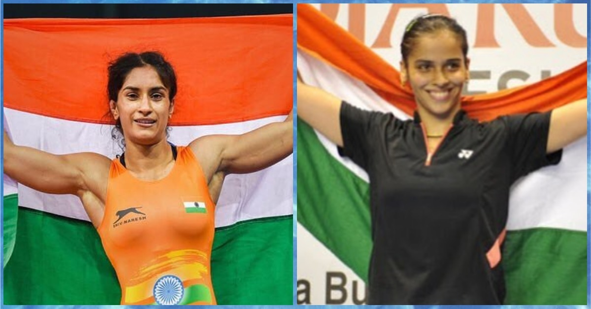 Indian Sportswomen Have Made Us Proud At Asian Games 2018 & We're Saluting The Winners!