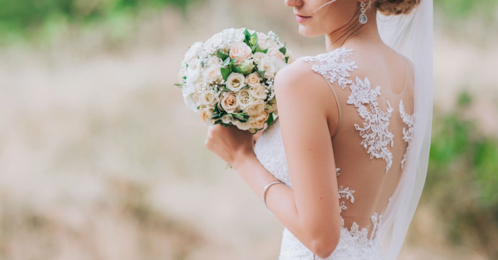 US Bride Asked Guests To Gift Her Rs 1 Lakh Cash So She Could Have Her Dream Wedding!