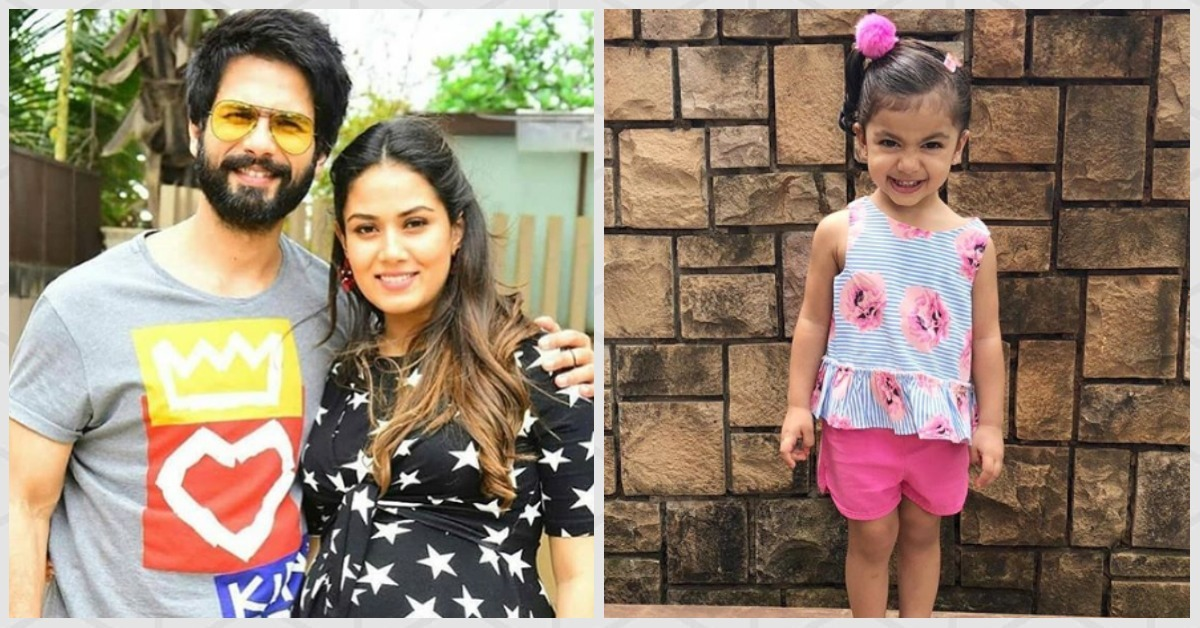 All The Inside Pictures You Need To See From Misha Kapoor's Fruity Birthday Party