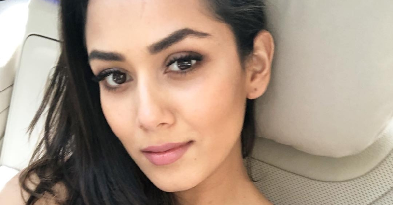 #HappySkin: Mira Kapoor's Pregnancy Glow Is Out Of This World