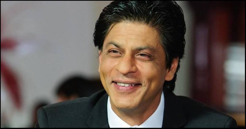 SRK Admits Women Are Paid Less In Bollywood; Wants Equal Pay For Equal Work