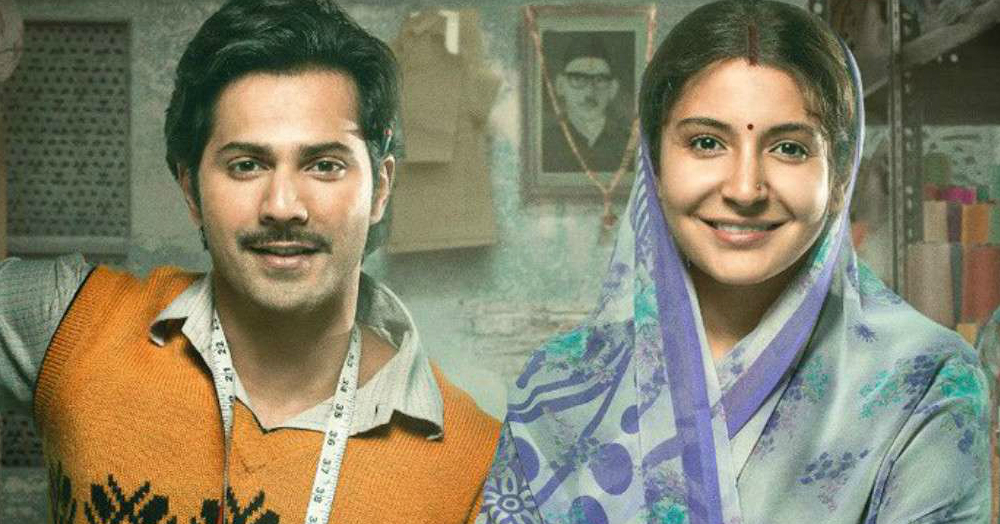 From Sui Dhaaga To The Nun: All The Movies You Should Be Ready For This September!