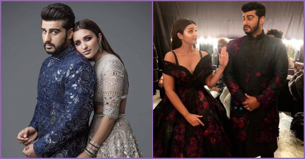 Arjun And Parineeti's Response To Fans Asking Them To Get Married Is *Hilarious*!