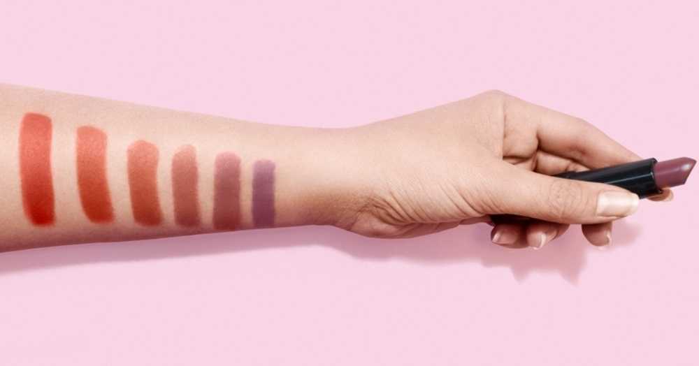 Pay Attention! This Simple Home Test Will Tell You If Your Lipstick Contains Lead