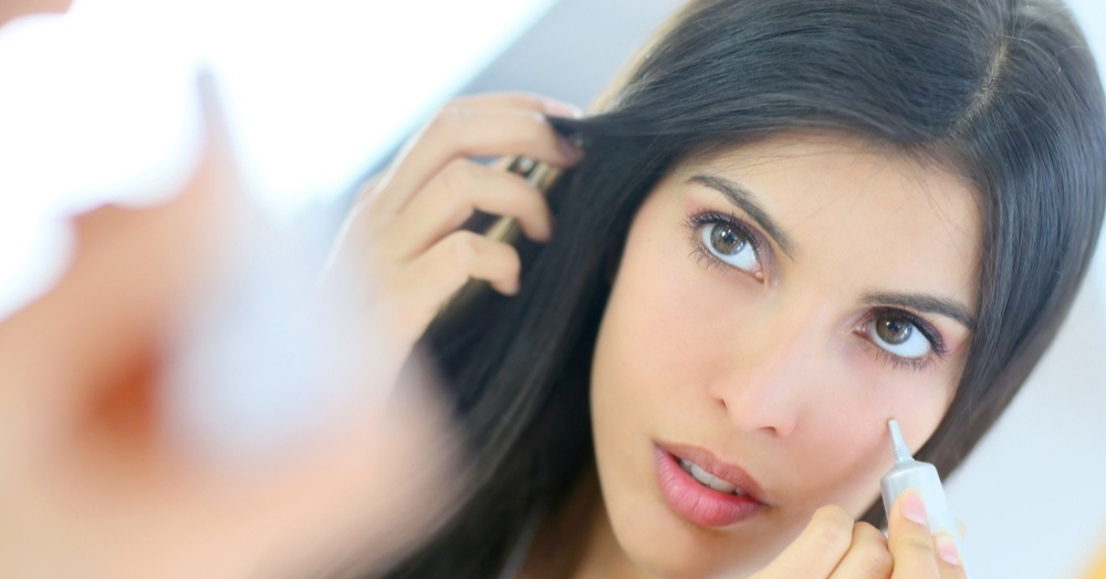Pimple Problems? Learn How To Cover Up A Pimple With Makeup