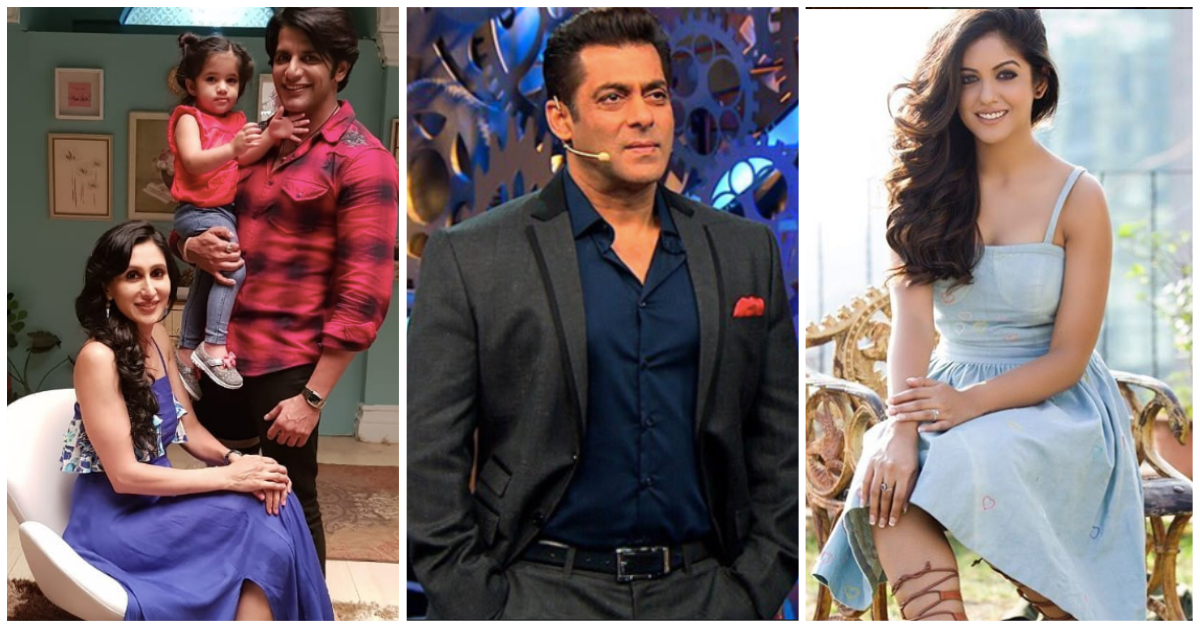 Bigg Boss 12: All You Need To Know About The Contestants Who Will Be Seen On The Show