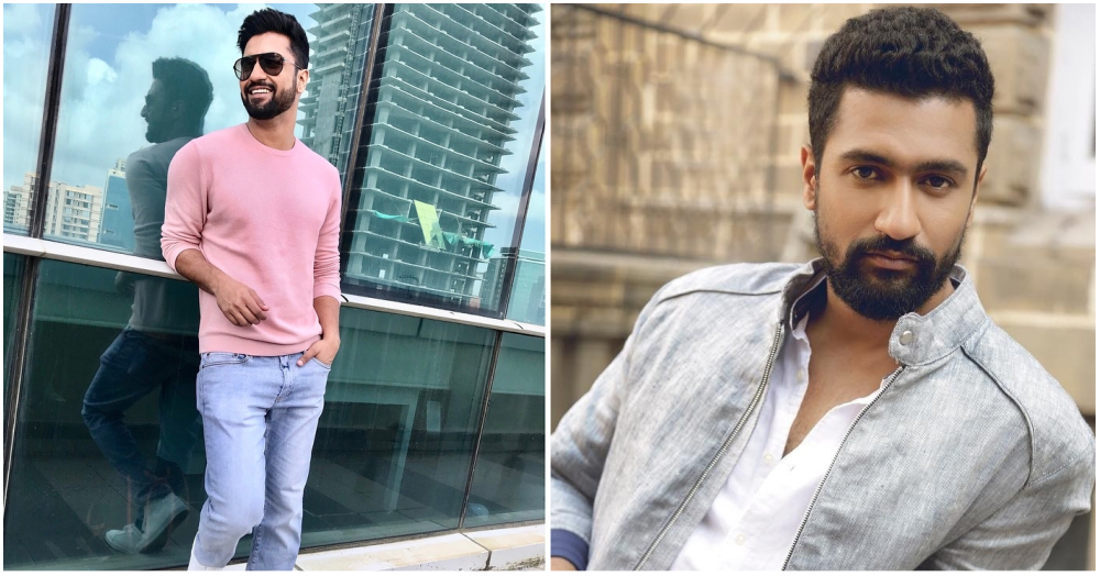Vicky Kaushal Photographed On A Lunch Date With Rumoured GF & It's Heartbreak City Here!