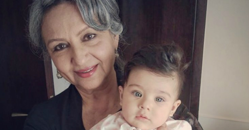 The Importance Of Grandparents In A Child's Life Can Never Be Underestimated...Here's Why!