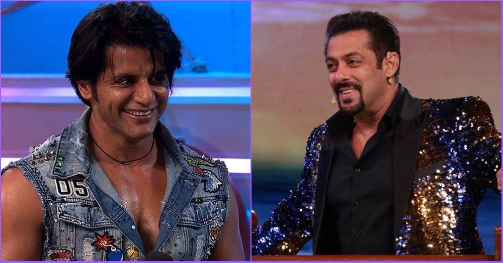Bigg Boss 12 Starts With A Bang! Here's All You Need To Know About The Contestants