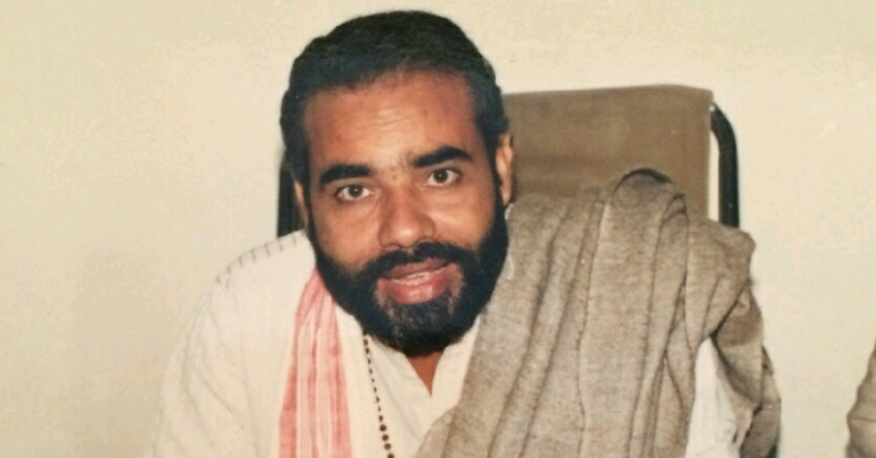 11 Unseen Pictures Of Indian Prime Minister Narendra Modi That'll Show You His World