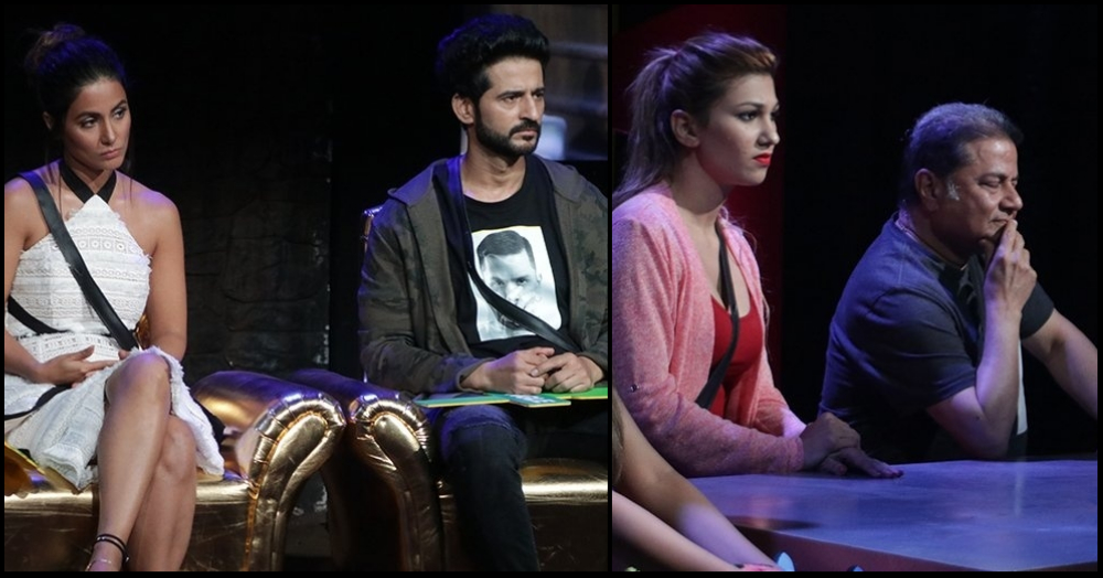 26 Thoughts I Had While Watching Episode 1 of Bigg Boss Season 12