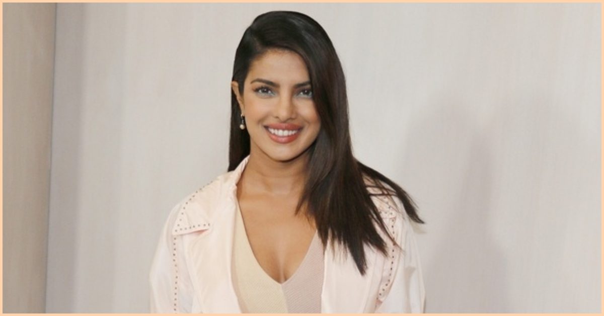 Priyanka Chopra & Other Bollywood Celebrities Who Have Never Let Asthma Stop Them