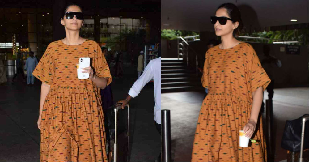 Sonam Kapoor Just Wore A Kurta With Sneakers And Here Are 3 Ways You Can Too