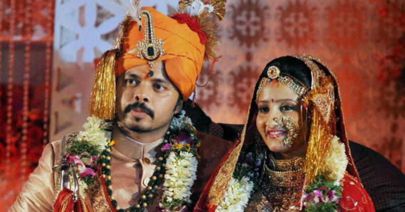My Love Story Was Like A Typical 1942 Love Saga: Bigg Boss 12 Contestant Sreesanth Reveals!