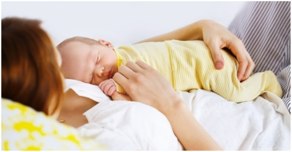 Postpartum Checklist: How To Take Care Of Yourself After Having A Baby