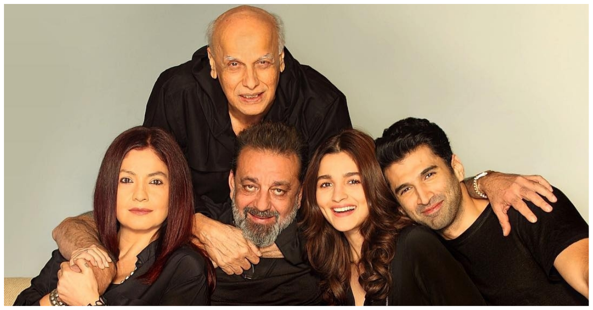 On Mahesh Bhatt's Birthday, Daughters Alia & Pooja Bhatt Announce Their Next Family Venture!