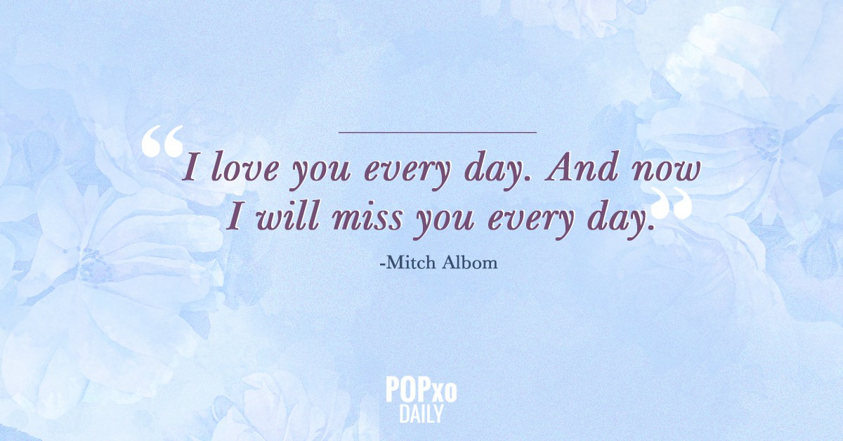 If You're Grieving Over A Loved One, These Quotes Will Help You Heal & Find Yourself Again