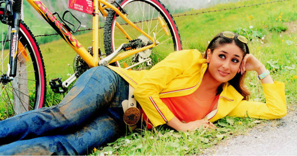 10 Bollywood Movies That Prove Bebo Is *Like, Such A Babe*