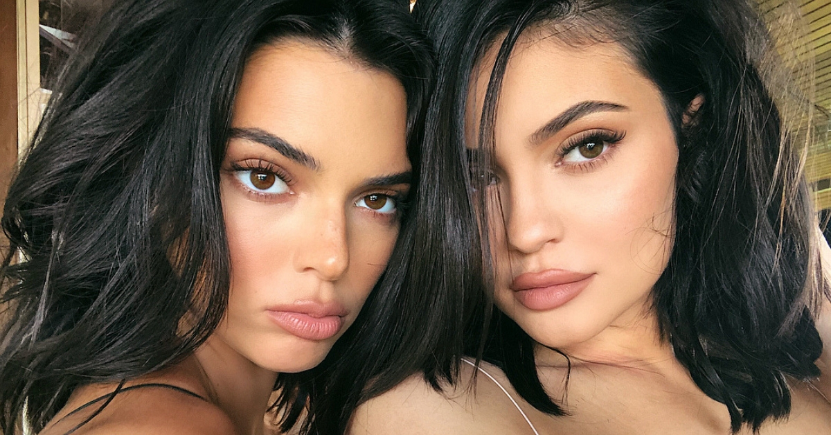 5 Makeup Trends From the Kardashians That No One Has Noticed Yet