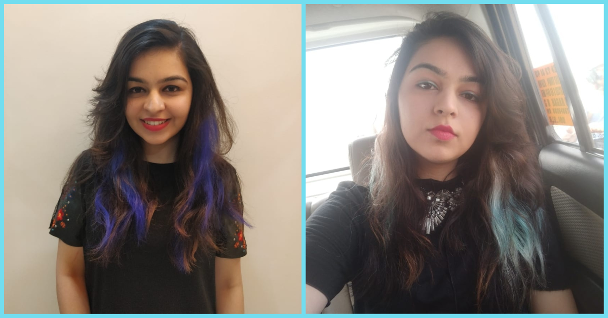 Beauty Diaries: Why Dyeing My Hair Blue Was The Worst Decision I Ever Made