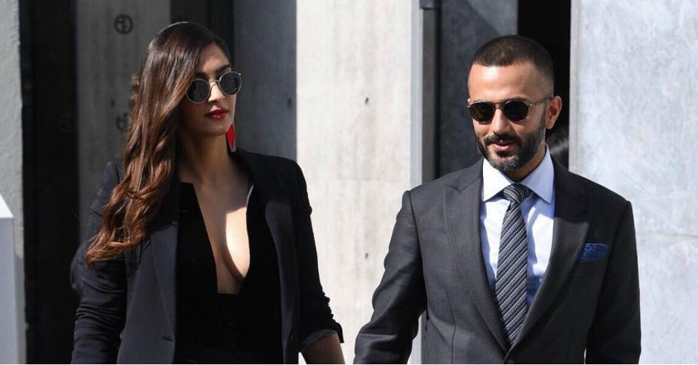Sonam & Anand Ahuja's Brand Bhaane Has A New Name & Creative Director