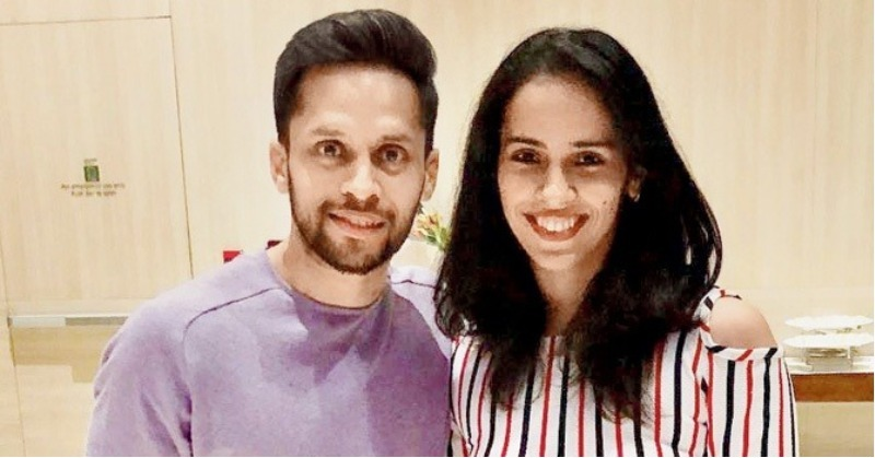 Saina Nehwal Is All Set To Score A Gold Off Court, Will Get Married This Year!