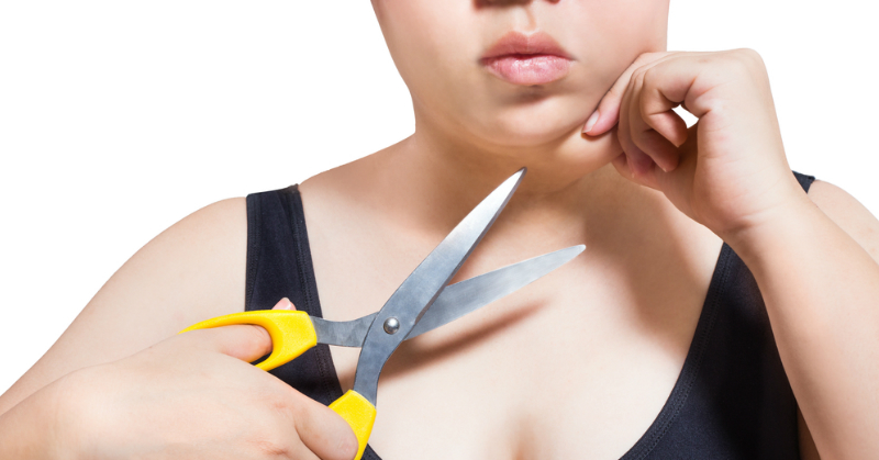 How To Reduce Face Fat: Exercise, Home Remedies And More