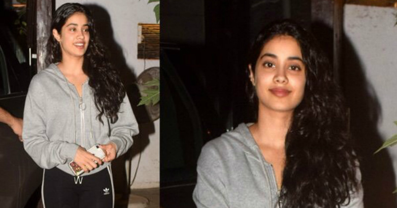 Are Sweats The New Birthday Party Outfit? Janhvi, Khushi, and Shanaya Think So!