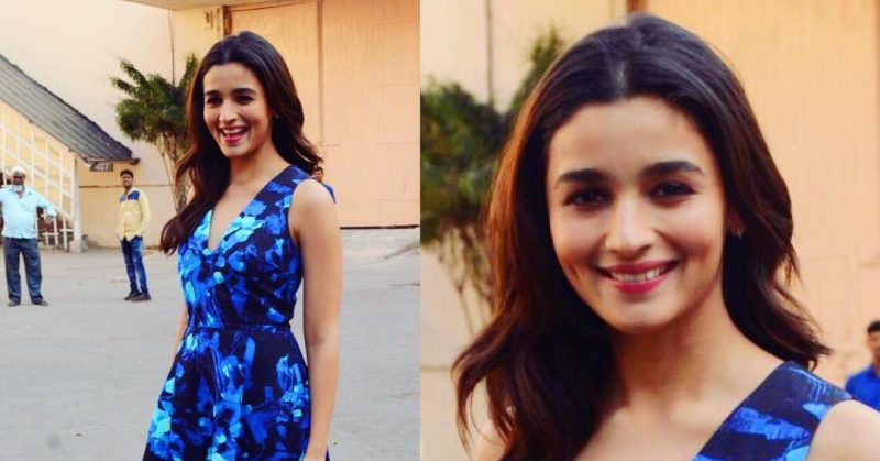 This Alia Bhatt Hairstyle Is Easier To Recreate Than You Think