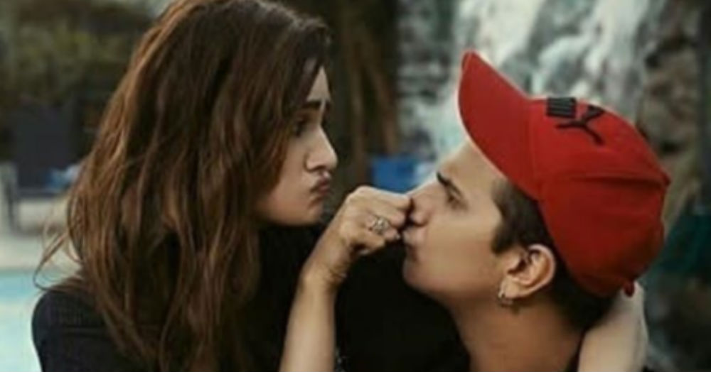 Prince Narula & Yuvika Chaudhury's Pre-Wedding Pictures Are An Overdose Of Cuteness!