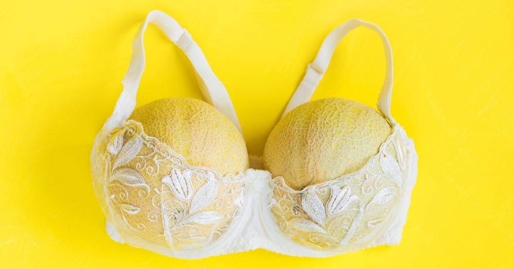 Everything You Need To Know About Breast Size Reduction
