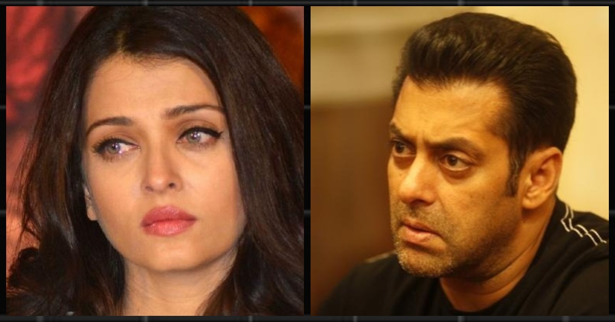 Watch Video: Salman Addressing Reports Of Assaulting Aishwarya Reeks Of Toxic Masculinity