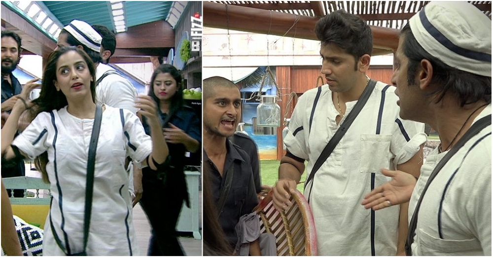 Bigg Boss Season 12 Episode 23: Surbhi And Shivashish Get Disqualified From The Captaincy Task