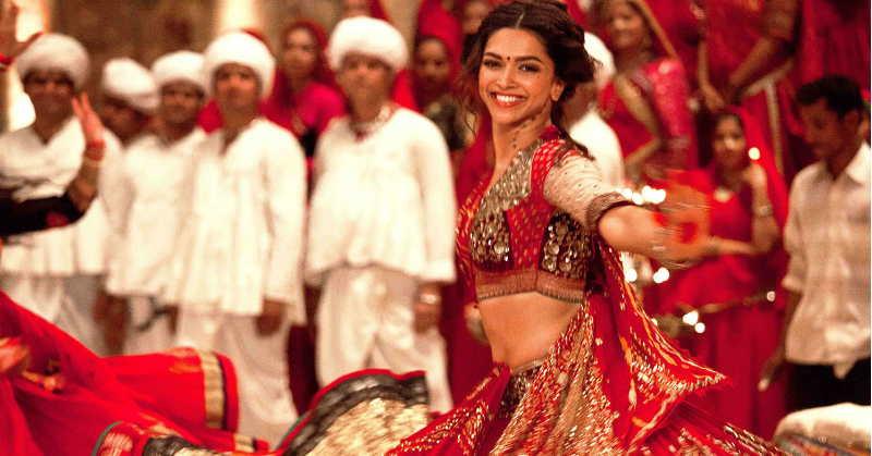 9 Indian Fashion Items Perfect For A Stylish Navratri