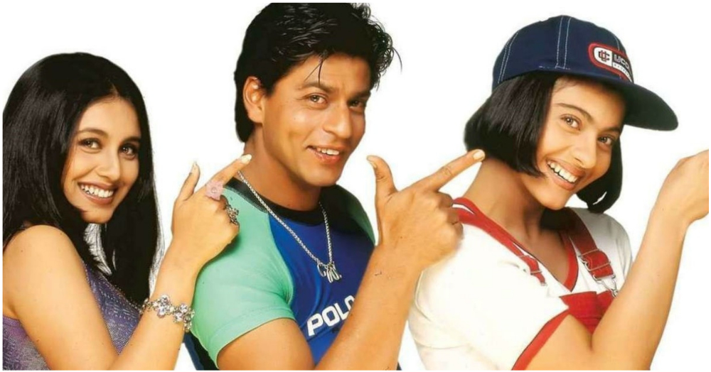 20 Mistakes In Kuch Kuch Hota Hai That Prove Rahul Was Not The Only Cheater!