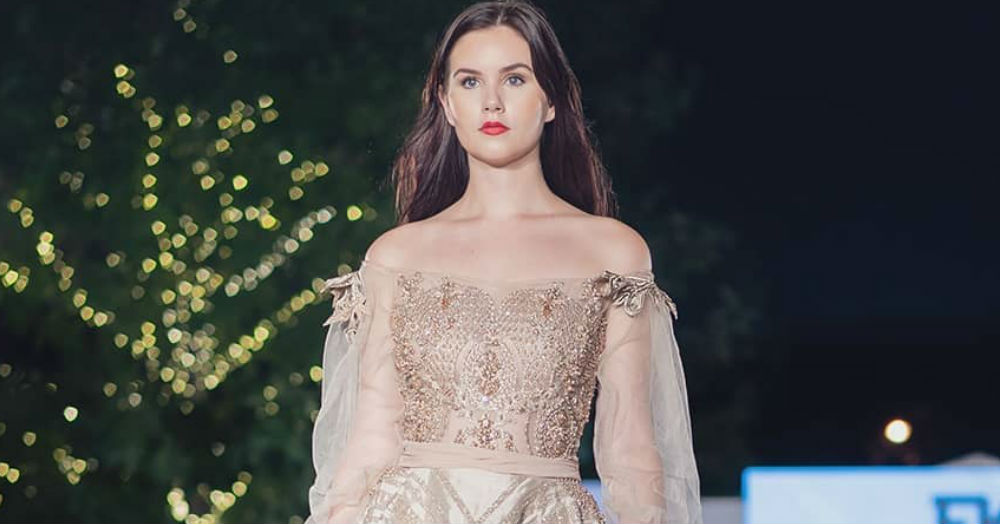 Dear Brides-To-Be, This Pakistani Designer Will Put An End To Your Hunt For The Perfect Gown!