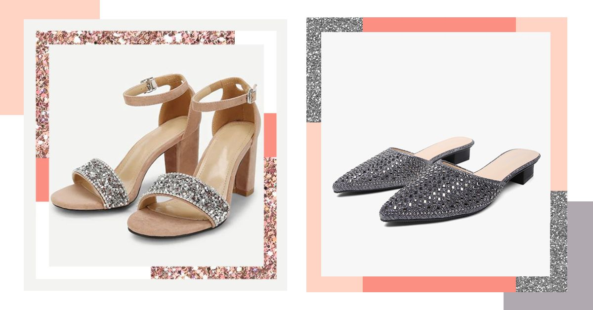 7 Comfy Heels & Flats That'll Go With All Your Indian Wear This Festive Season