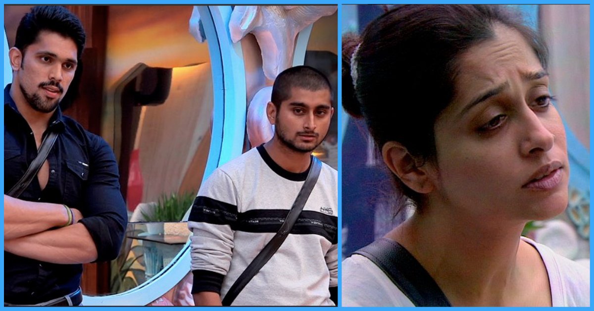 Bigg Boss Season 12 Episode 32: All The Gharwale's Secrets Are Out!