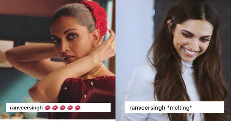 5 Times Deepika's Makeup Choices Were On-Point (Ranveer Agrees!)