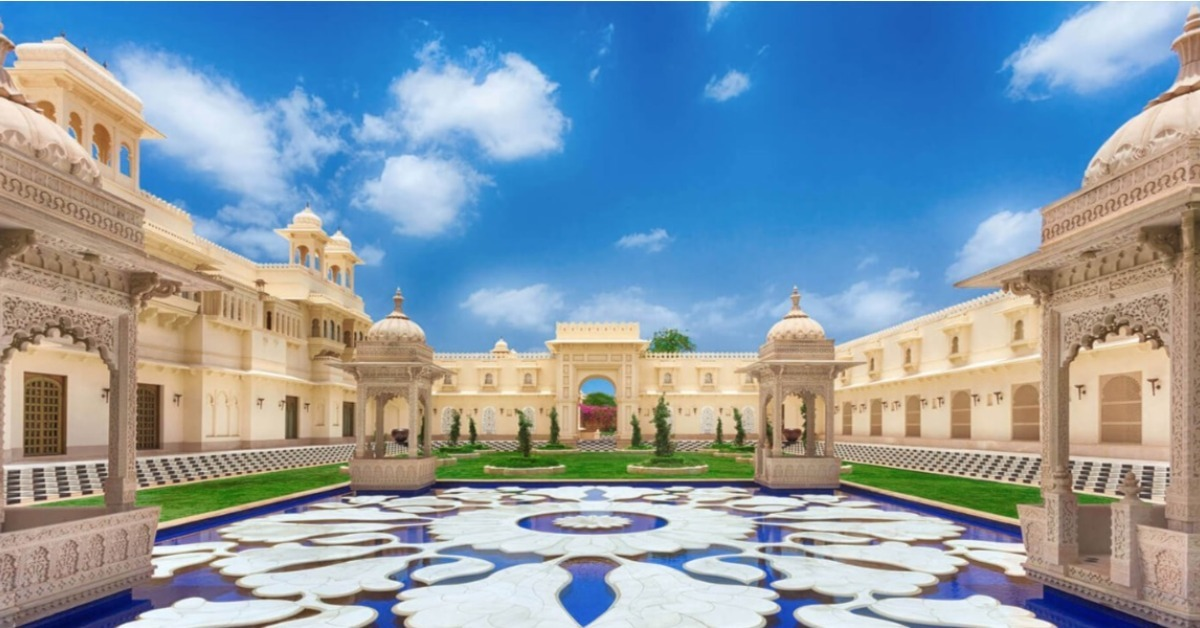 101 Stunning Destinations In India For Your Dream Wedding!