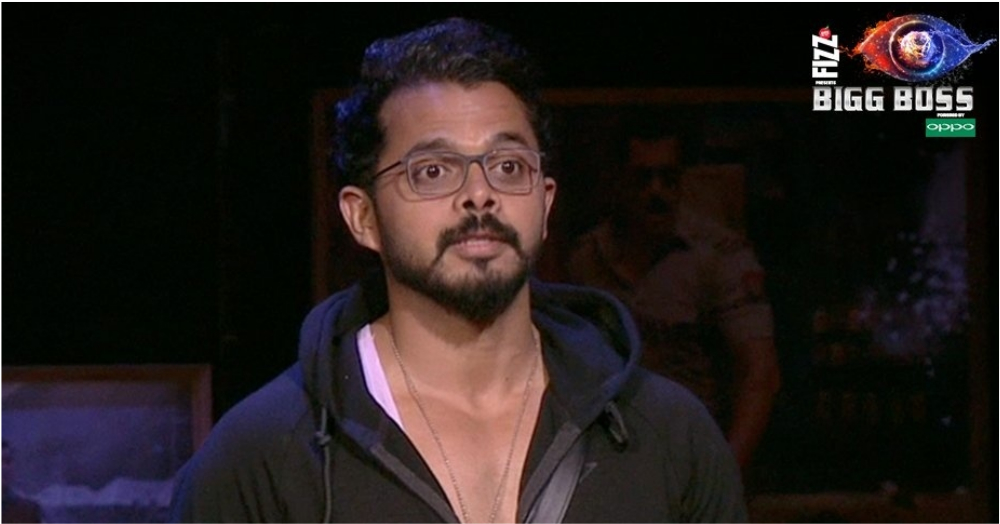 Bigg Boss Season 12 Episode 40: Sreesanth Loses Calm And Calls Bigg Boss The Worst Show Ever