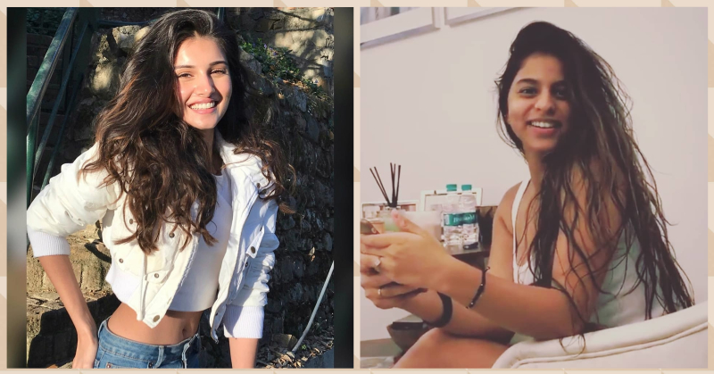 Go Bare Or Go Home! 5 B-Town Star Kids Who Look Stunning With Barely-There Makeup