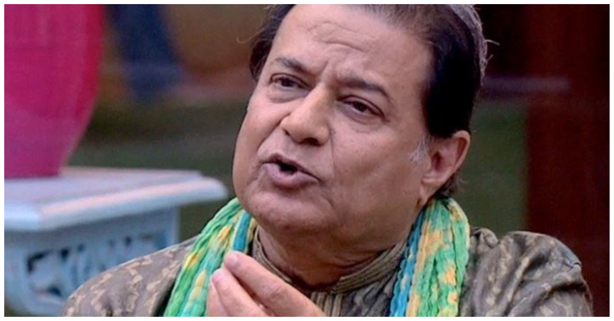 Exclusive: Bigg Boss 12 Ex-Contestant Anup Jalota Says His Relationship With Jasleen Was An Act!