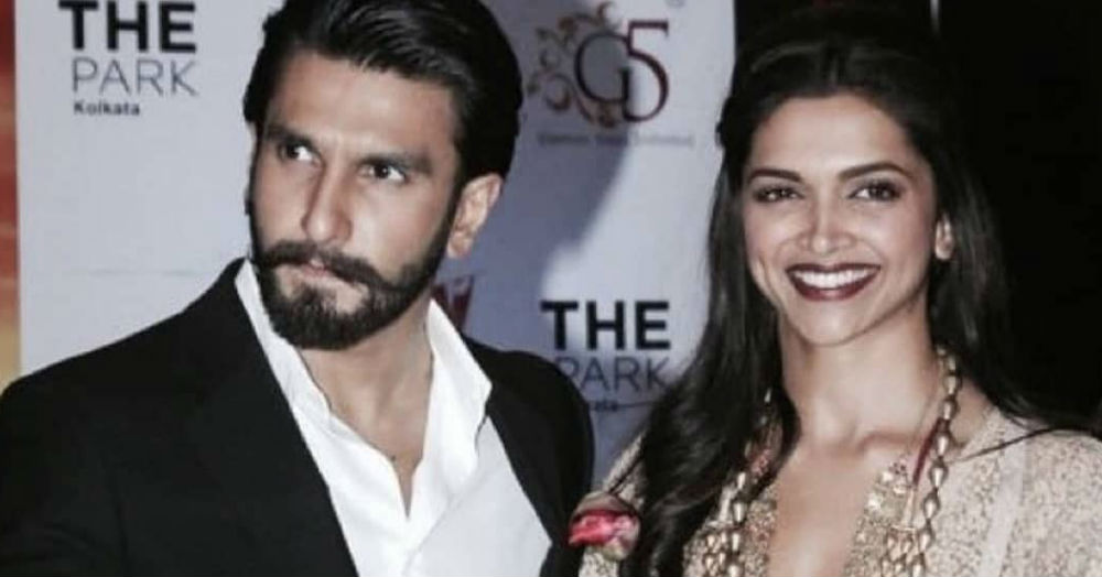 Deepika & Ranveer's Wedding Chefs Have Signed A  Bond And You Won't Believe Why!